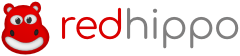 Red Hippo Logo